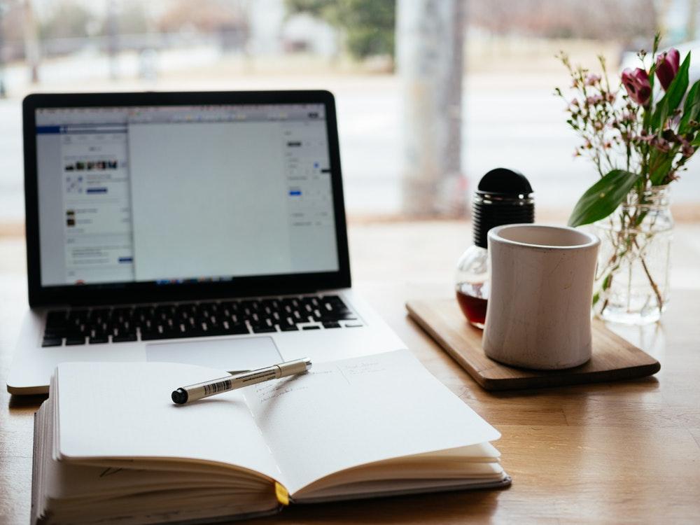 Storytelling and writing remotely