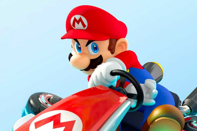 What's coming up with Mario Kart Tour, Summer 2019